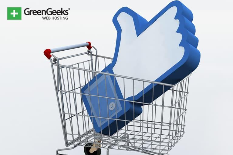 Making Facebook Sales