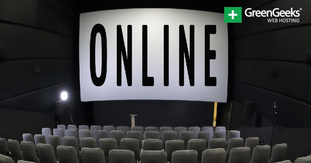 Host Online Events