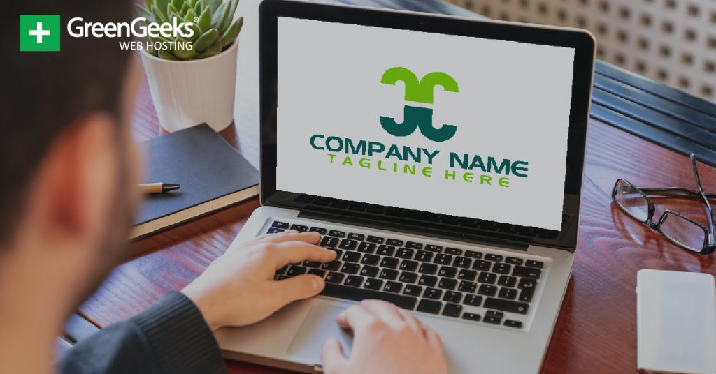 Make a Logo for the Business