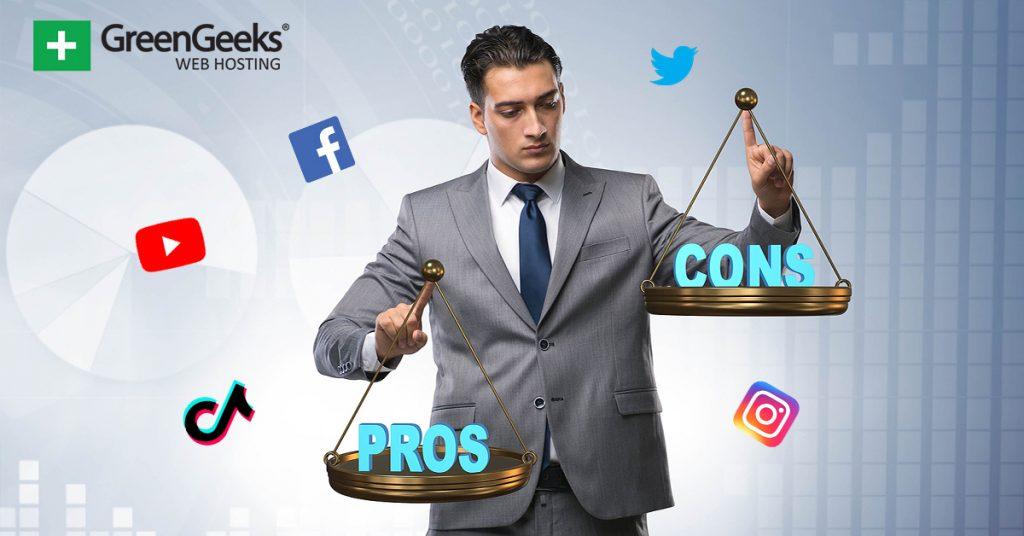 Influencer Marketing Pros and Cons