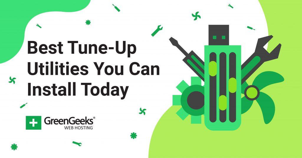 Best Tune-Up Utilities