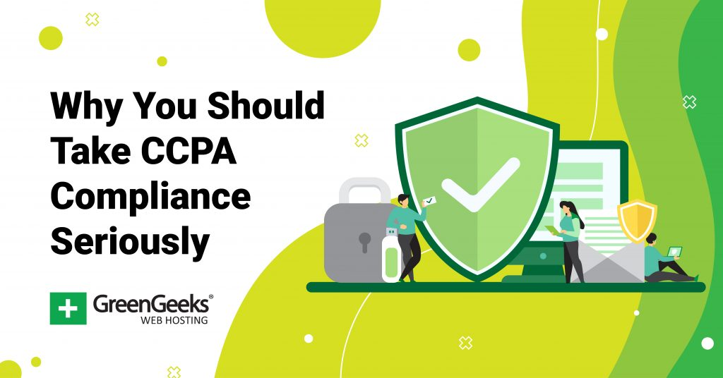 CCPA Complaince