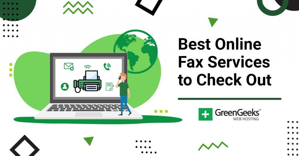 Best Online Fax Services