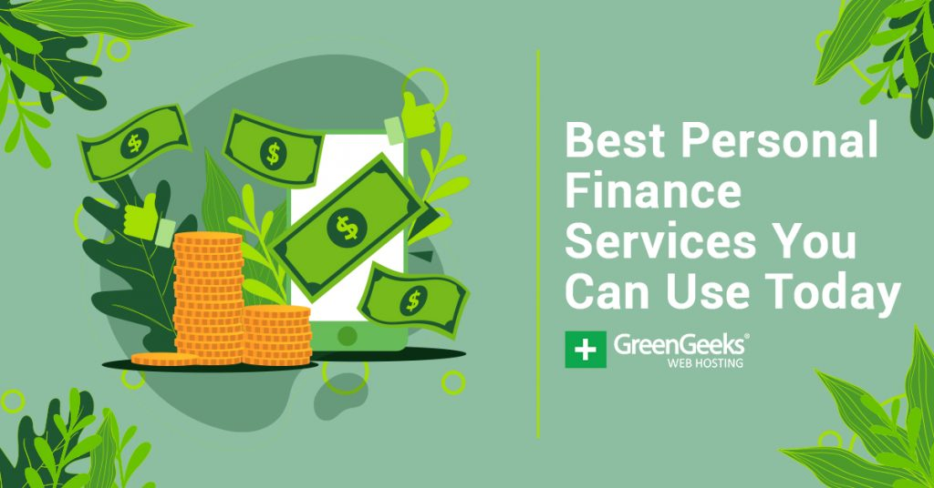Best Personal Finance Services