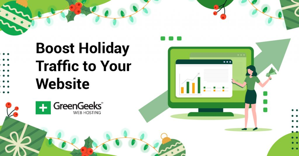 Boost Holiday Traffic