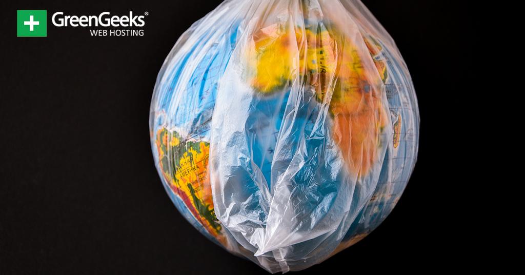 Dissolving Plastic