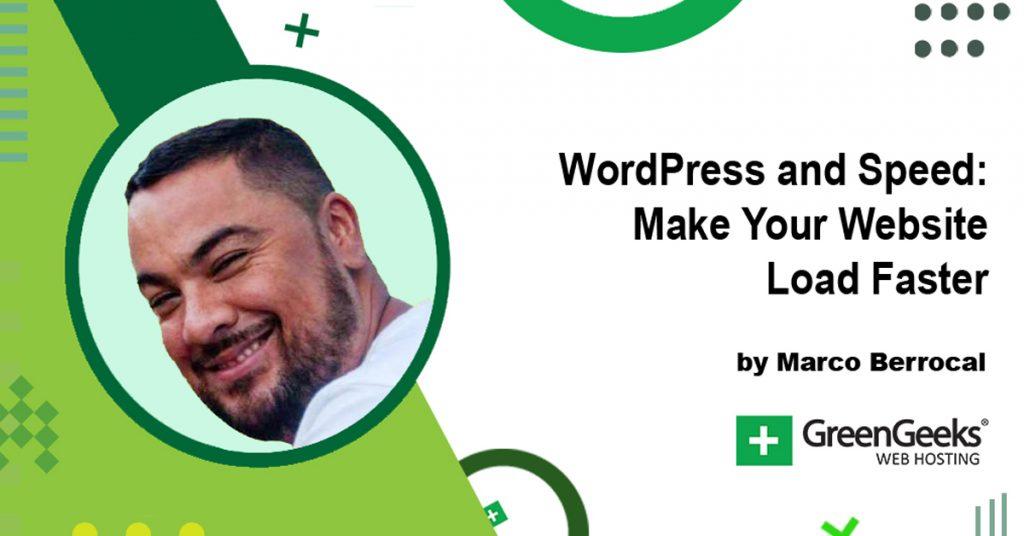 WordPress and Speed