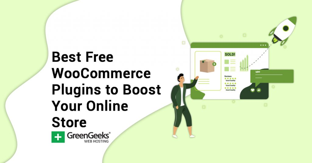 Best Free WooCommerce Plugins