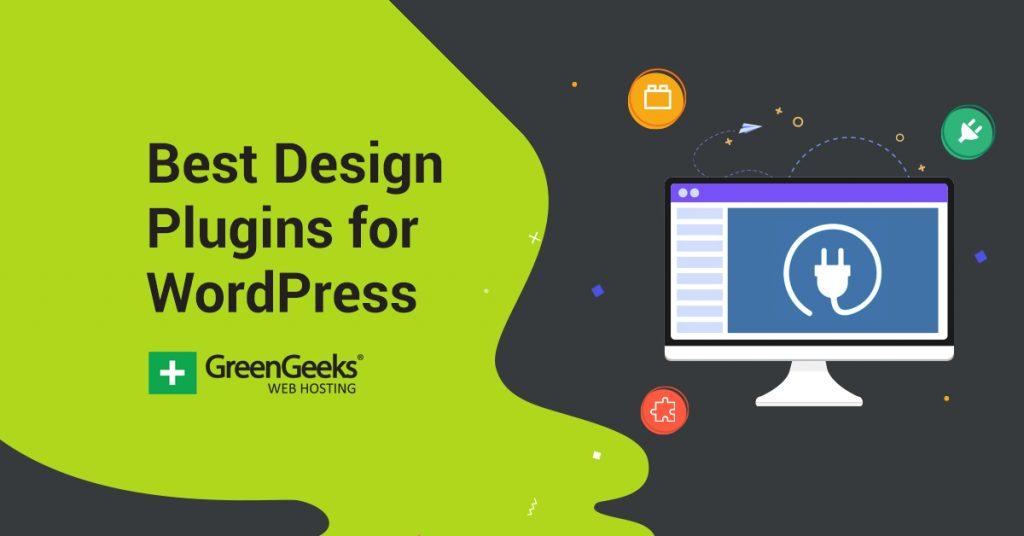 Best Design Plugins for WordPress