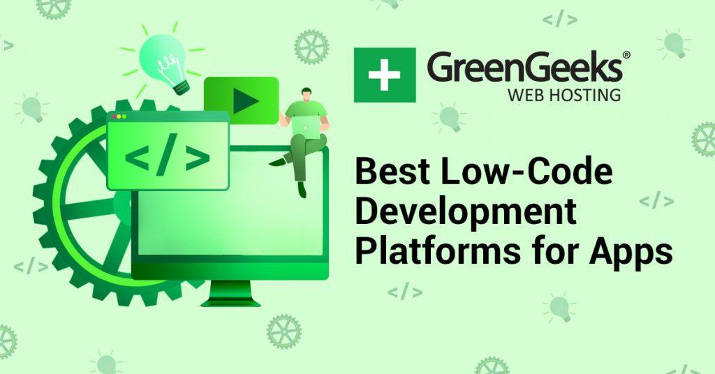 Best Low-Code Development Platforms