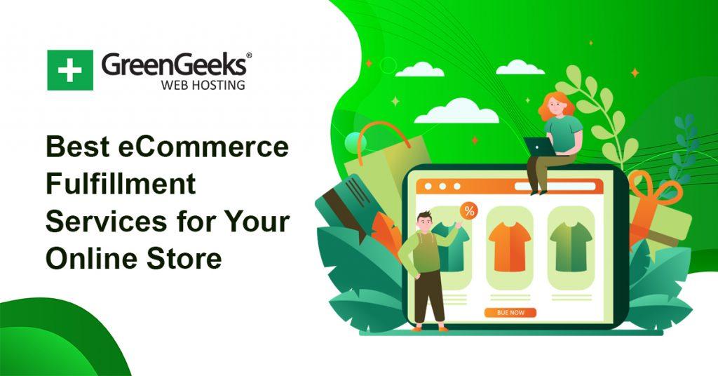 Best eCommerce Fulfillment Service