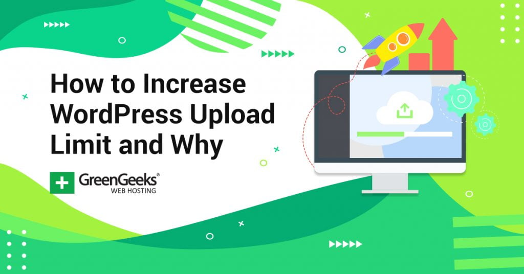 Increase WordPress Upload Limit