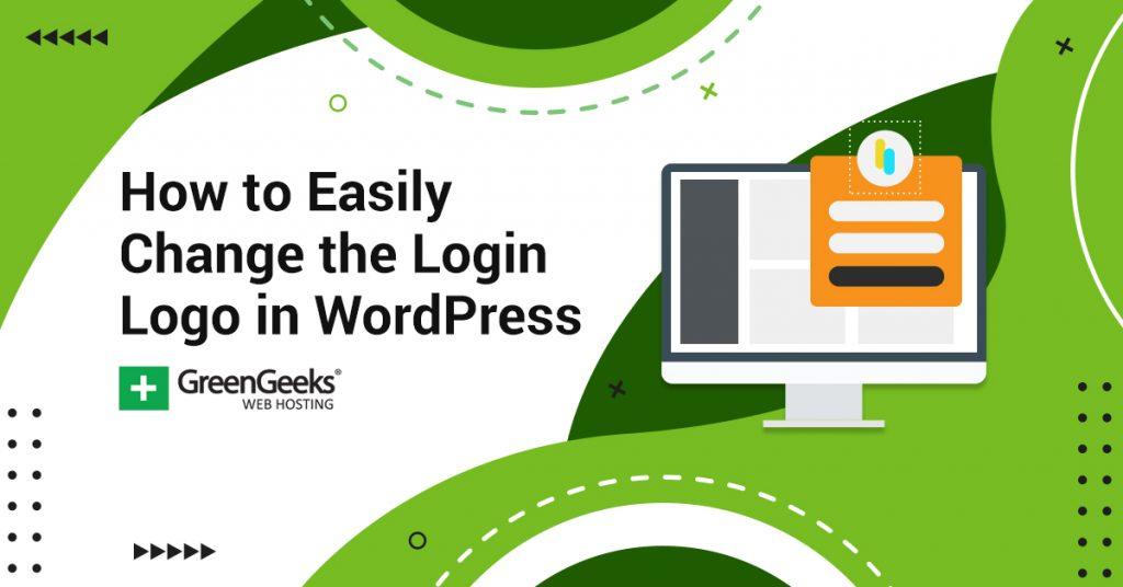 Change Login Logo WordPress