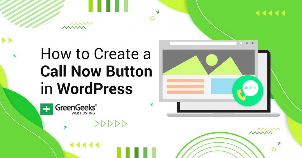 Call Now Button WordPress