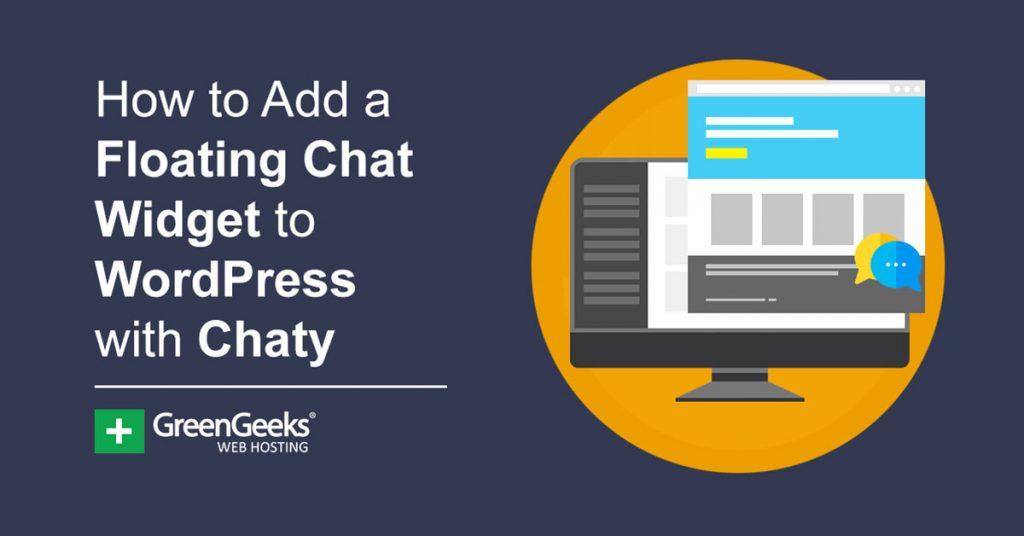 Chat Widget WordPress Chaty